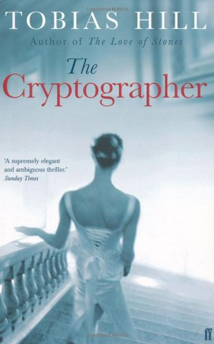 The Cryptographer - [PB]
